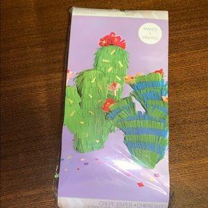 Cactus 🌵 Piñata's Kit🛍